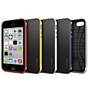 Hornets Slim Case per iPhone5c (colori assortiti)