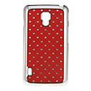 Image For Diamond Look and Grid Pattern Hard Case for LG L7/P705