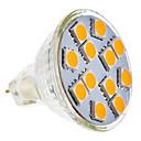gu53mr16-led-spotlights-mr11-12-lysdioder-smd-5050-varmvit-210-250lm-2800-3200k-ac-12v
