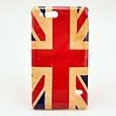 Retro UK National Flag Pattern Hard Case for Sony  Xperia Go ST27i