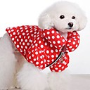 New  Winter Cotton  Warm Jacket  for Pet Dogs  (Assorted Size,Assorted Colors)