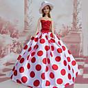 barbie-doll-rome-hoilday-dress
