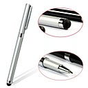 High-Sensitive Clip Touch Stylus Pen with Ballpoint Pen for Apple Capacitive Screen(Assorted Colors)