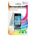 Protective PET Screen Protector Guard Film for Sony xperia  Z1  L39H