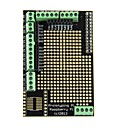 DIY Raspberry PI Expansion Prototyping Board