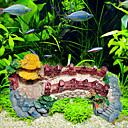 4 Arch Bridge Ornament for Aquarium