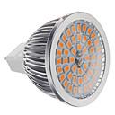 MR16 6-6.5W 550-600LM 2800-3500K Warm White LED Spot Light(12V)