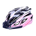 FJQXZ EPSPC Pink Integrally-molded Cycling Helmet(18 Vents)