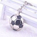 New World Cup Souvenir Football Keychain