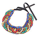 European Style National Personality Retro Necklace