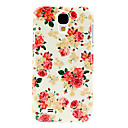 Fashion Design Flowers Style Hard Case for Samsung Galaxy S3 i9300(Random Color)