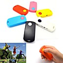 Portable Universal Above 10M Distance Wireless Bluetooth Remote Shutter for iPhone and  IOS Phone