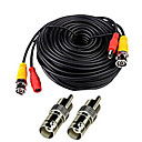 'Cables 150 Feet Video Power Cable For Cctv Surveillance System For Security Systems 5000cm 0.7kg