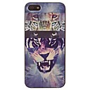 Variety of Animal Eye Pattern PC Hard Case for iPhone 5/5S