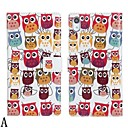 PU Leather Owl Pattern Pattern Case for Sony Xperia Z2
