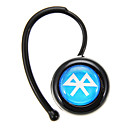 Mini-a Bluetooth V2.1 Handsfree Stereo Headset with Microphone for iPhone 6 iPhone 6 Plus