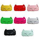 Elonbo H99 Lovely Cat Form Back Case Cover for iPhone 5/5S(Assorted Colors)