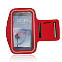 Elonbo S85 Fashion Sport Armband Full Body Case Cover for Samsung Galaxy S3 i9300(Assorted Colors)