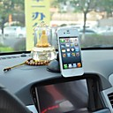 APPS2CAR Magnetic Car Cd Slot Mount Holder  with Suction Cup  for iPhone