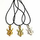 Supernatural Alloy Charm Necklace(1 Piece)