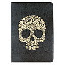 The Little Flower Skulls Pattern Case for iPad mini 3, iPad mini 2, iPad mini