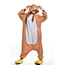 New Cosplay   Rilakkuma Polar Fleece Adult Kigurumi Pajama