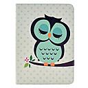 Cute Cartoon Owl Design Case for iPad mini 3, iPad mini 2, iPad mini