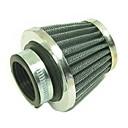 1 pz in acciaio 35 millimetri filtro dell'aria per crf klx SSR tasca pit Dirt Bike atv 49-110cc