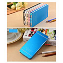 13800mAh Power Bank Portable External Battery for iPhone6/6plus/5S/5/4S/Samsung S4/5 and Other Mobile Devices