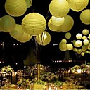 1 PCS Mixed Color 16 Paper Lanterns for Baby Shower Baptism Birthday Wedding Party Baby Room Floral Decoration