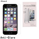 Anti-Fingerprint Highest Quality Premium High Definition Screen Protector for iPhone 6