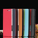 Assorted Color PU Leather Full Body Case with Stand and Card Slot for Samsung Galaxy S3 Mini I8190 (Assorted Colors)