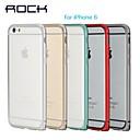 ROCK iPhone6 Metal Frame 4.7Inch Apple 6 Border Ultra-Thin 4.7 Following Cases Arc Edge Border iPhone6