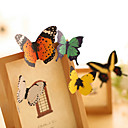 Butterfly Scrapbooking Decorate Wall Stickers(1 PCS)