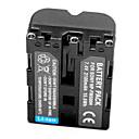 2100mAh Digital Camera Battery NP-FM500H for Sony A900 A700 A350 A300