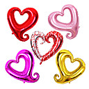 36 Inches Heart Aluminium Membrane Wedding Valentines Day Birthday Party Balloon