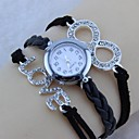 Diamante LOVE-8  Watch Wrap Bracelet (1pc)