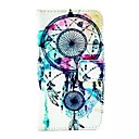 Special Grains Dream Catcher Pattern PU Leather Full Body Case with Card Slot and Stand for Samsung Galaxy Core 2 G3556D