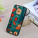Specially Designed Pattern TPU Cover for iPhone 6