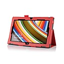 Dengpin  PU Leather Folio Stand Case Cover with Card HolderHand Strap Will for Nokia Lumia 2520 10.1 Tablet
