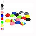 6 x Analog Joystick Button Protector for Sony PS2/3 Microsoft Xbox 360 Controller