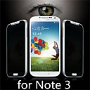 Toughened Glass Membrane and Anti-Glare Privacy Screen Protector for Samsung Galaxy Note 3