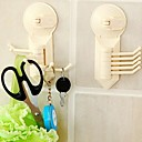 5 in 1 Multi-functional Hanging Hook(Random Color)