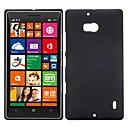 Simple Soft Gel TPU Case for Nokia Lumia 930(Assorted Colors)