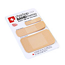 band-aid-shaped-scrapbooking-self-stick-note