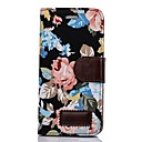 PU Leather with Card Slot Cover for iPhone 6 Plus(Assorted Colors)