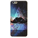 Starlight Beard Pattern Case for iPhone 6