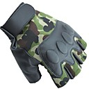 Outdoor High Quality Cycling  Gloves Short Finger Non-Slip Gloves