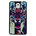 The Roaring Tiger Pattern PC Hard Back Cover Case for Samsung Galaxy Note 3