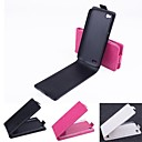 Hot Sale 100% PU Leather Flip Leather Case for Fly IQ4410(Assorted Colors)